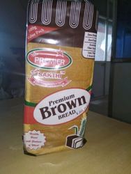 Premium Brown Bread