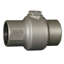 High Pressure Swivel Joints