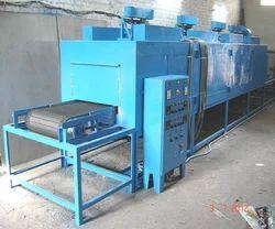 High Temperature Conveyor Oven