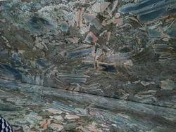 Polished Gray Alaska grey granite, Thickness: 15-20 mm, Flooring
