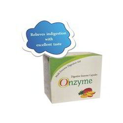 Onzyme Capsules