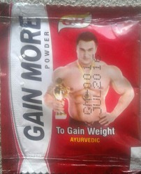 Gain More Ayurvedic Powder