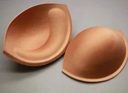 Bra Cups Laminated Fabric