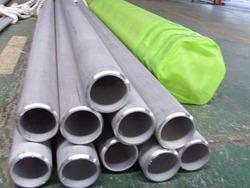 Seamless 310S Stainless Steel Pipes Tubes
