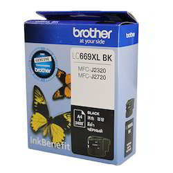 Brother LC669 XL Ink Cartridge