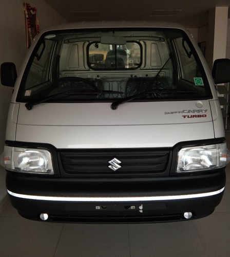 Maruti Suzuki Super Carry At Rs 450000 Piece Mini Truck Id
