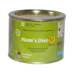 Mothers Health Sugar Free Protein Supplement