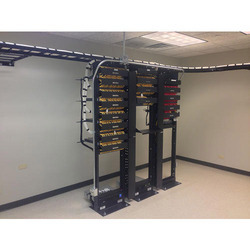 Offline Structure Cabling Contractor