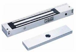 EM Plate Lock