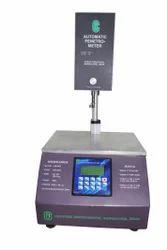 Automatic Penetrometer