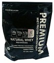 Premium whey protein concentrate
