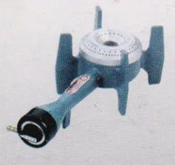 Mini Low Pressure Canteen Burner