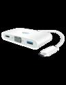 USB-C VGA Multi-Port Adapter