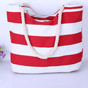Flymax Ladies Cotton Hand Bag
