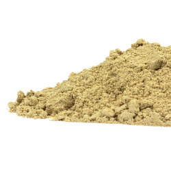 Pulverized Powder