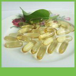 Herbal Sea Buckthorn Capsule