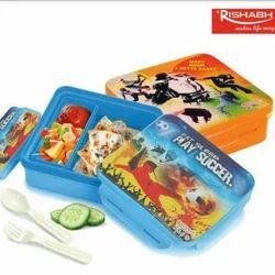 Rishabh Foody Snack Pack
