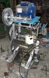 Mech MS And SS Sugarcane Crusher, Warranty: 1 - 3 Years