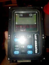 Komatsu PC130 Excavator Monitor