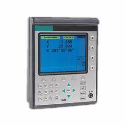 Geometrical Data Processor
