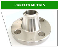 Inconel X750 Reducing Flanges