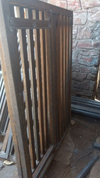 Iron Windows