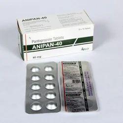 Pantaprazole 40 Tablets