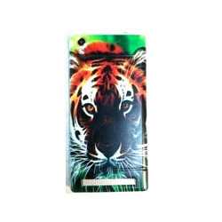 Colorful Mobile Cover Printing Services