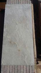 Quartz Slabs with Lining