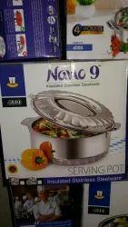 Serving Pot