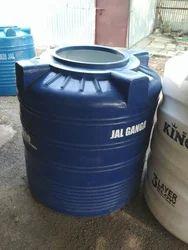 Jal Ganga Storage Tank