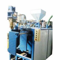 HDPE 1 Liter Semi Automatic Blow Moulding Machine