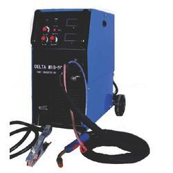 Delta MIG Inverter Machine
