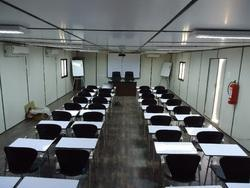 Conference Room in Bunk House