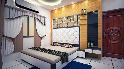 Residential Interior Designing Service In Howrah Bagnan