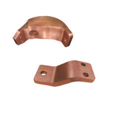 Copper Foil Flexible Connector