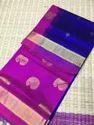 Silk Cotton Sarees - 10.5 yards