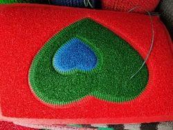 Foot Carpet