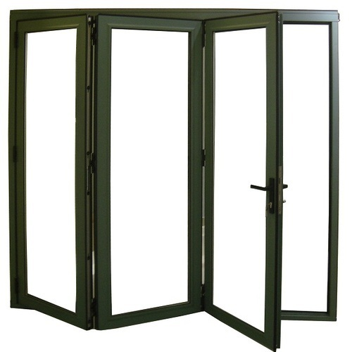 Aluminium Folding Door, Aluminium Foldable Door, Aluminium Folding ...