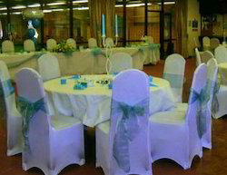 Catering Indoor Services