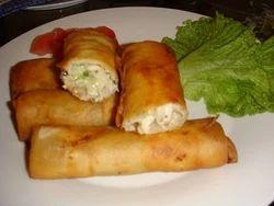 Veg Cheese Roll