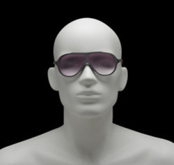 P348br1 Fastrack Protected Smoke Sunglasses