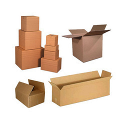 Corrugated Boxes Industrial