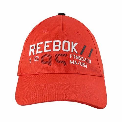 Unisex Reebok Training Sport Essentials Cap at Rs 479  4f4e16a75c0