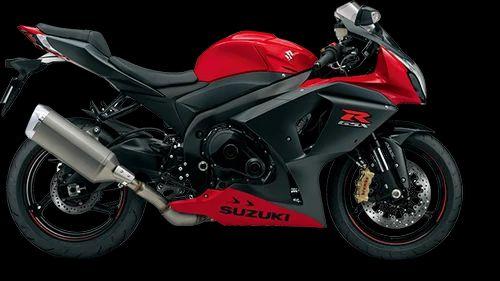 Suzuki GSX-R 1000 - motorcyclespecs.co.za