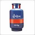 Indane Gas Cylinder 19 Kg