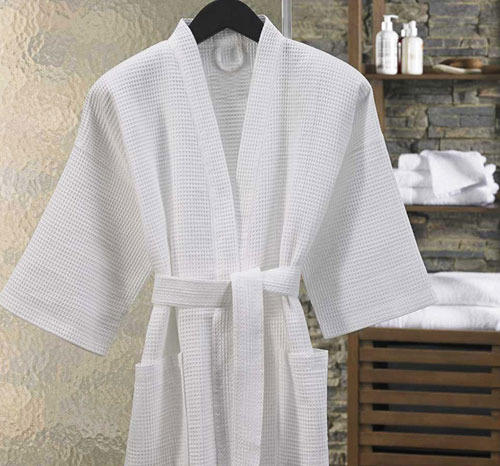 e1d966742a Waffle Bathrobe at Rs 999