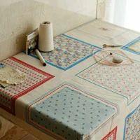 Study  Tablecloth