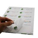 Paper Sticker Printing Service