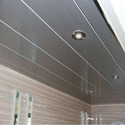 PVC天花板工作